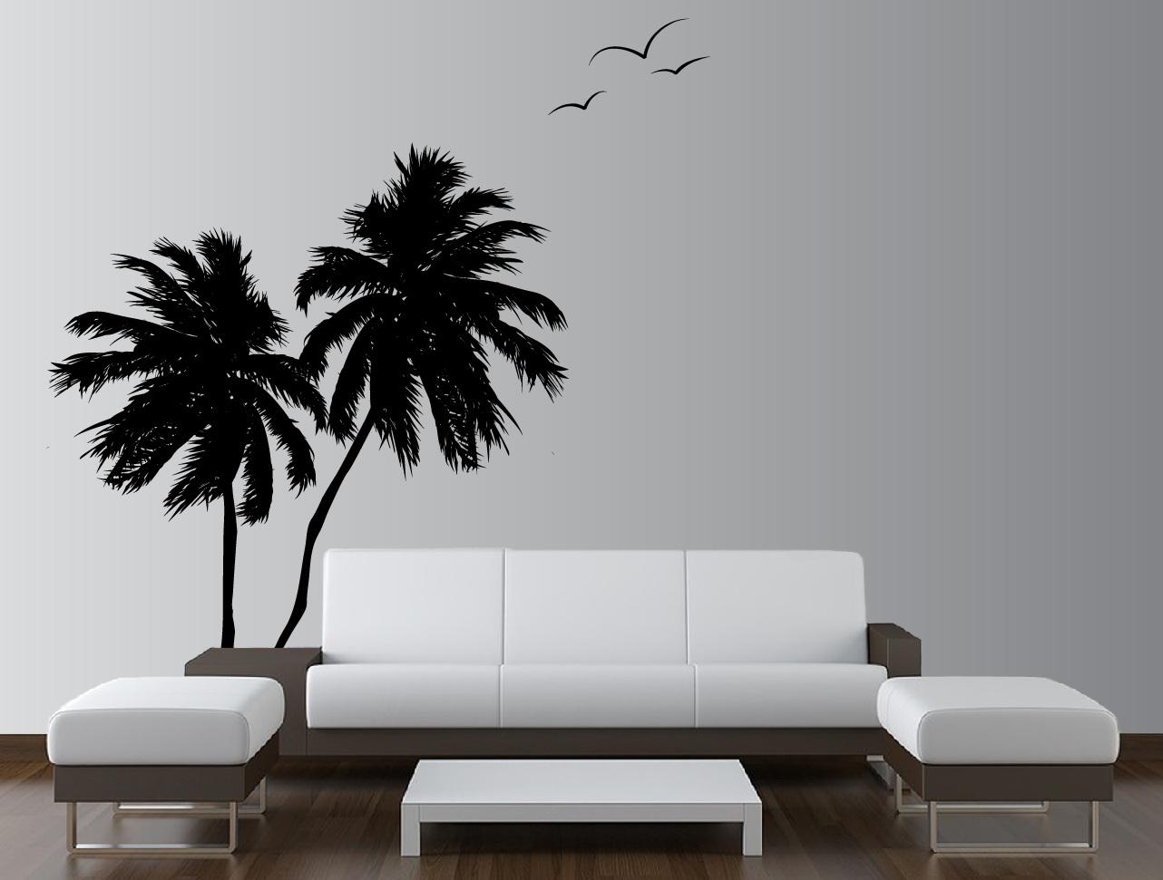 Adesivi murali tante idee creative per decorare la casa for Adesivi per piastrelle brico