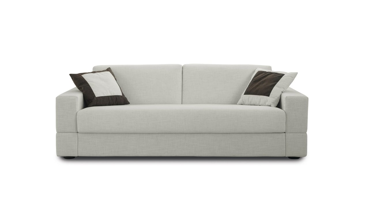 I modelli di divano letto più gettonati? I divani letto! - Brico.it