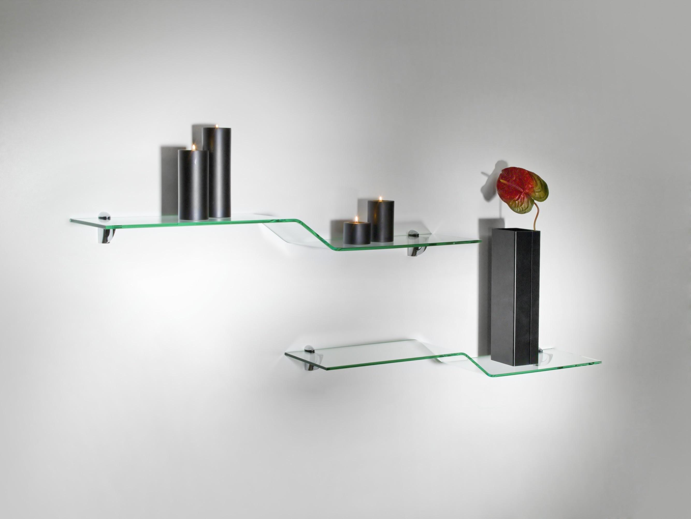 Organizza il tuo spazio e scegli tra le mensole pi comuni for Mensole cubo brico