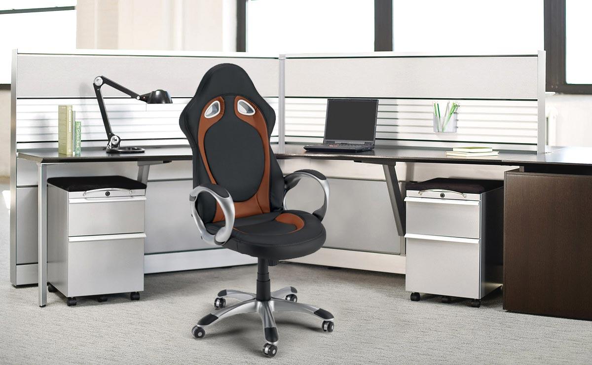 Quali modelli di sedie scegliere per l ufficio for Sedie economiche per ufficio