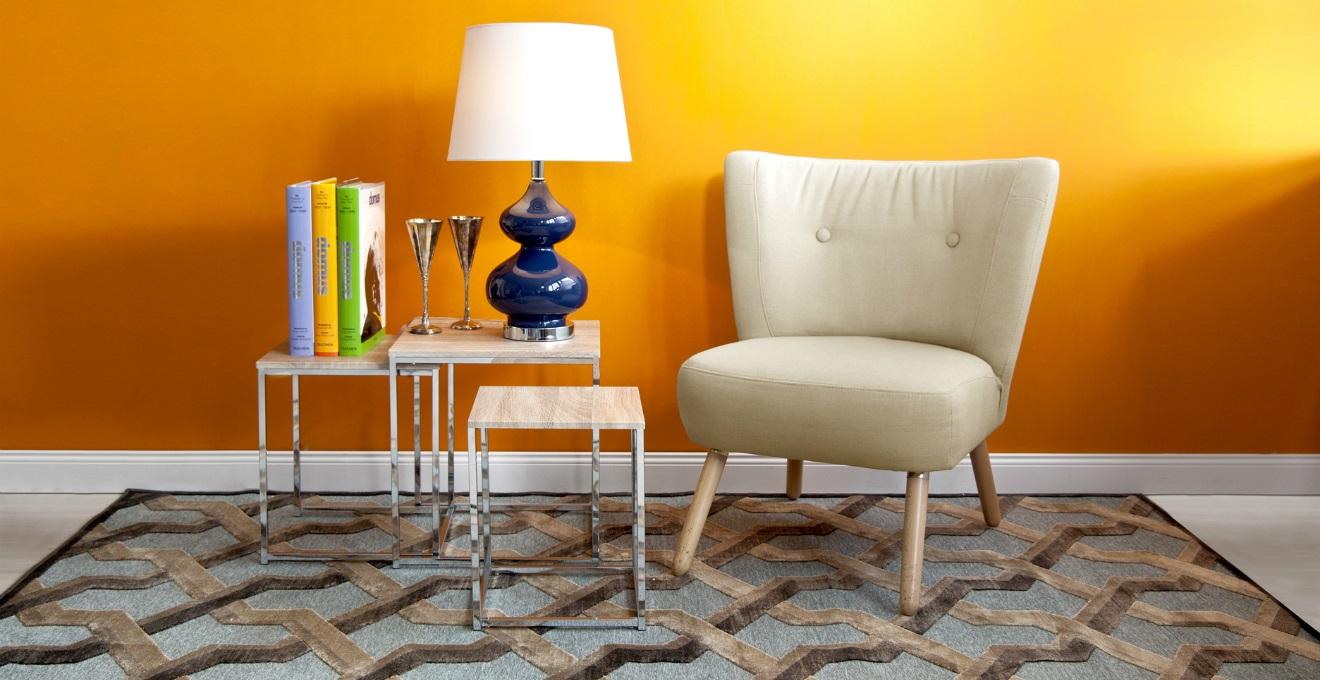 Linee guida per scegliere i tavolini da salotto