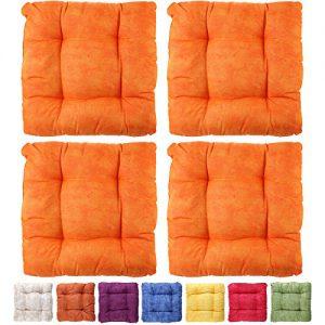 Arreda la tua casa con i cuscini per sedie giusti!
