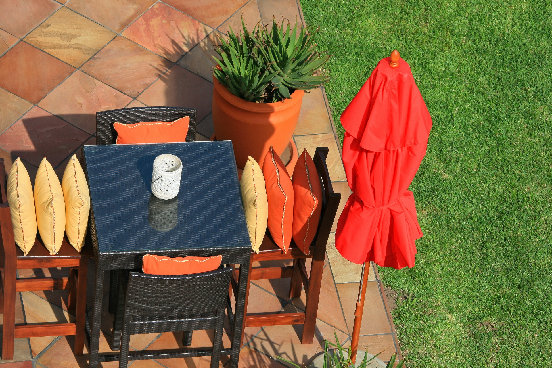 Arreda la tua casa con i cuscini per sedie - Arreda la tua casa ...