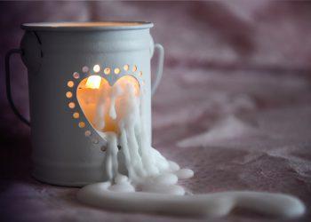 candele-fai-da-te