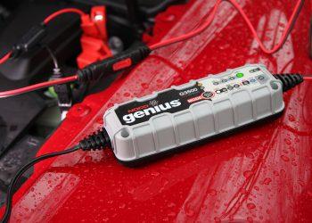 caricabatterie-auto