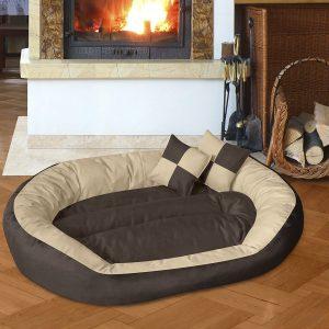 Cucce per cani da interno le migliori da acquistare online - Cuccia per cani interno ...