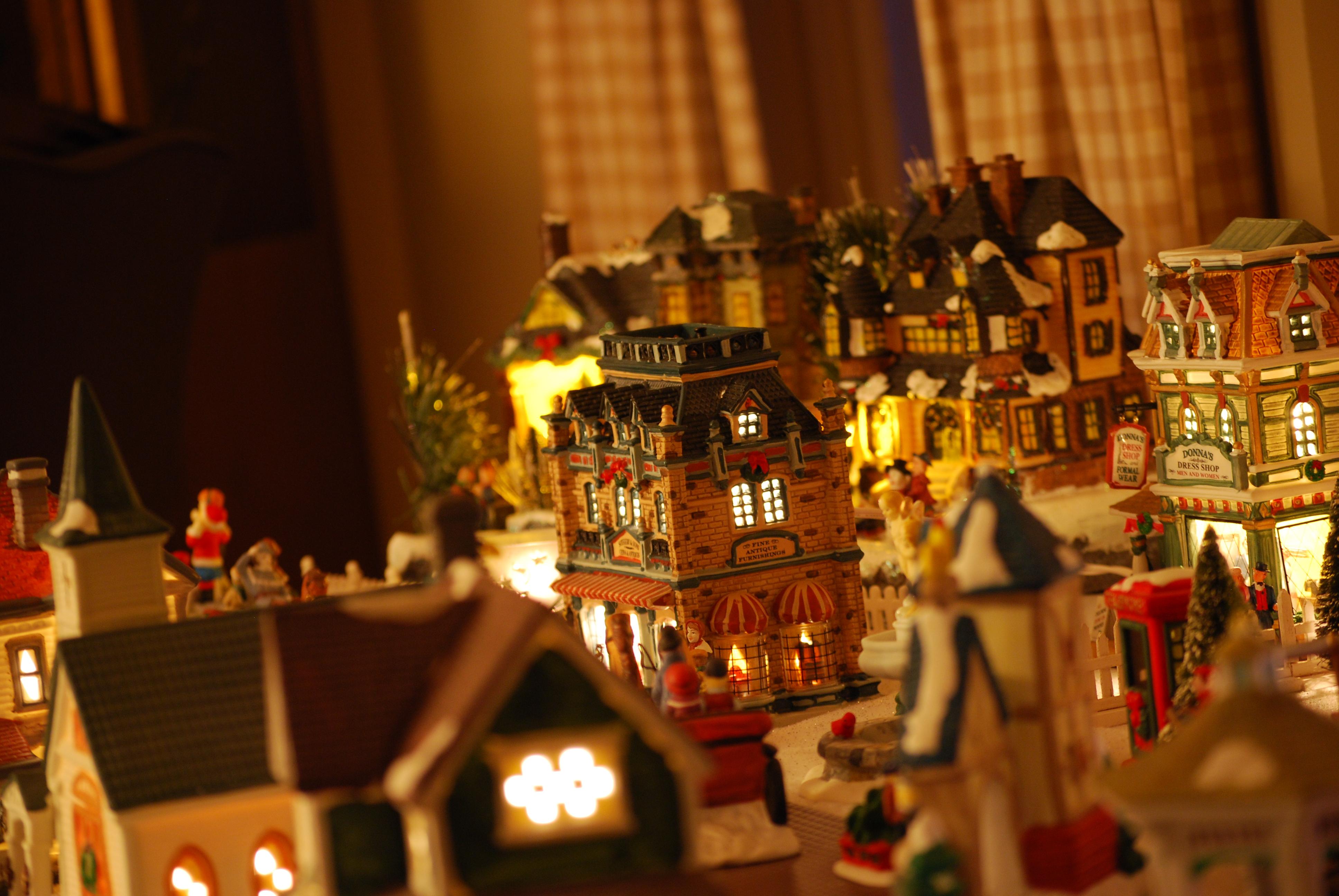 Decori natalizi: tante idee da acquistare o fare in casa