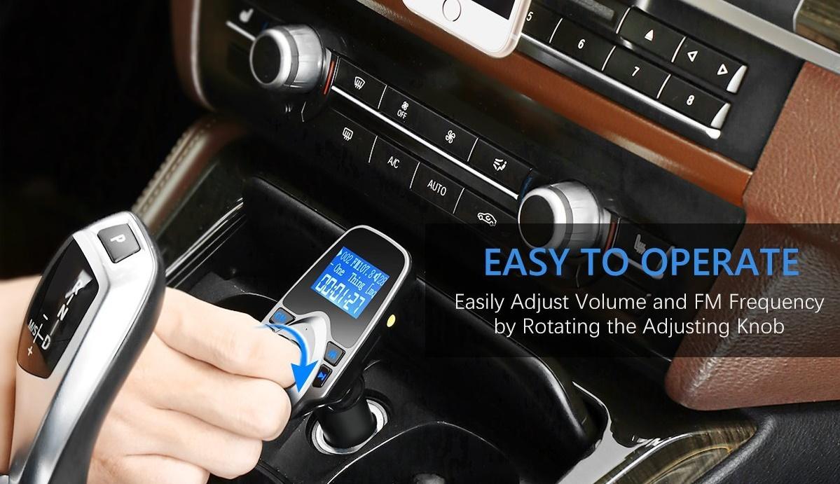 Bluetooth auto: il prodotto più consigliato online