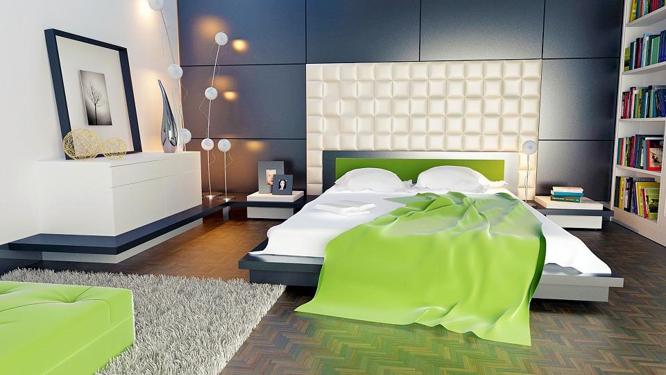 Camera da letto: tante idee e consigli per arredarla al meglio