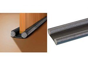 paraspifferi per porte blindate Vi spieghiamo perché manteniamo sempre inalterata la struttura metallica delle nostre porte blindate per anni abbiamo cercato di migliorare quello che abbiamo già.