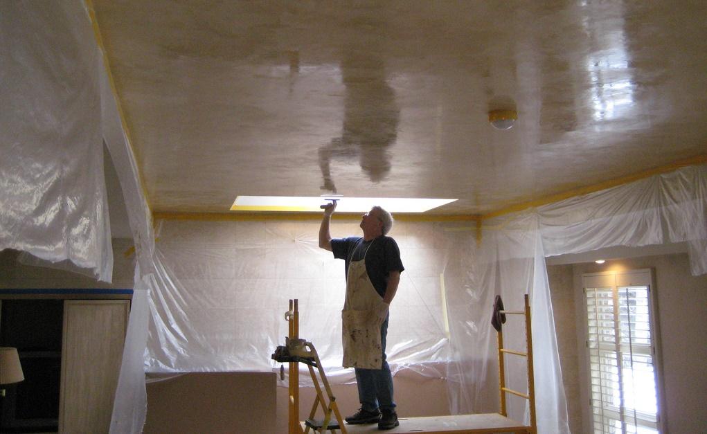 Stucco veneziano guida passo passo all 39 applicazione for Idee casa stucco