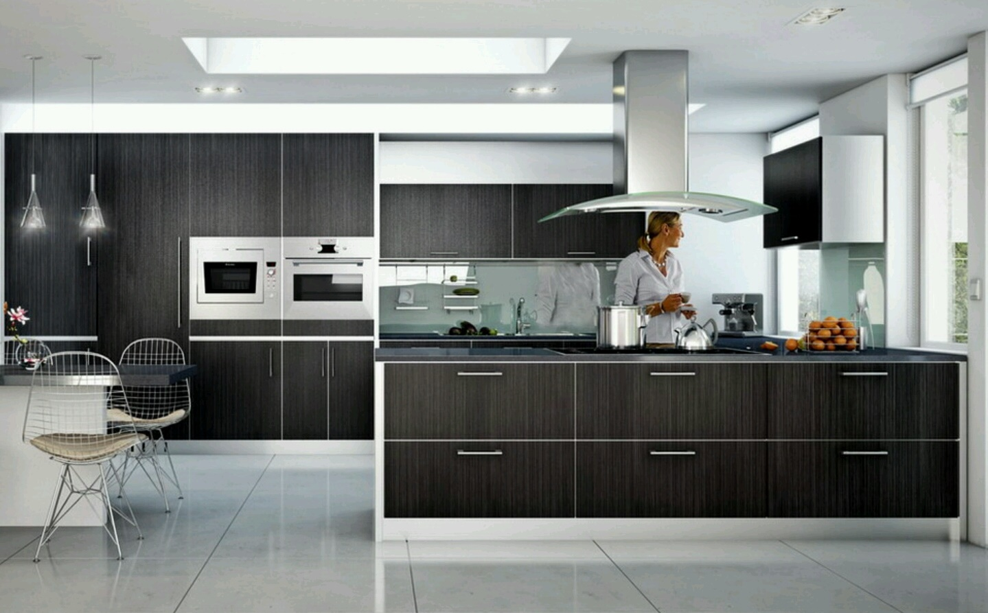 Arredamento cucina tante idee e consigli - Idee arredamento cucina ...