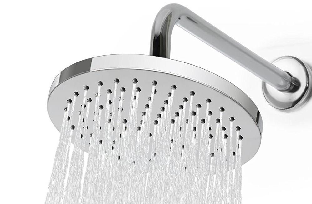 Soffione doccia consigli per gli acquisti e modelli online - Soffione della doccia ...