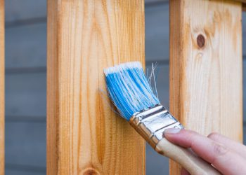 Vernice-per-legno