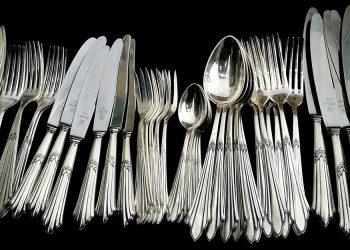 Come-pulire-l-argento