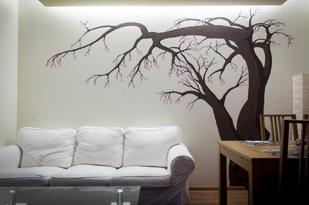 Decorazioni pareti tante idee per una casa moderna e for Decorazioni pareti casa