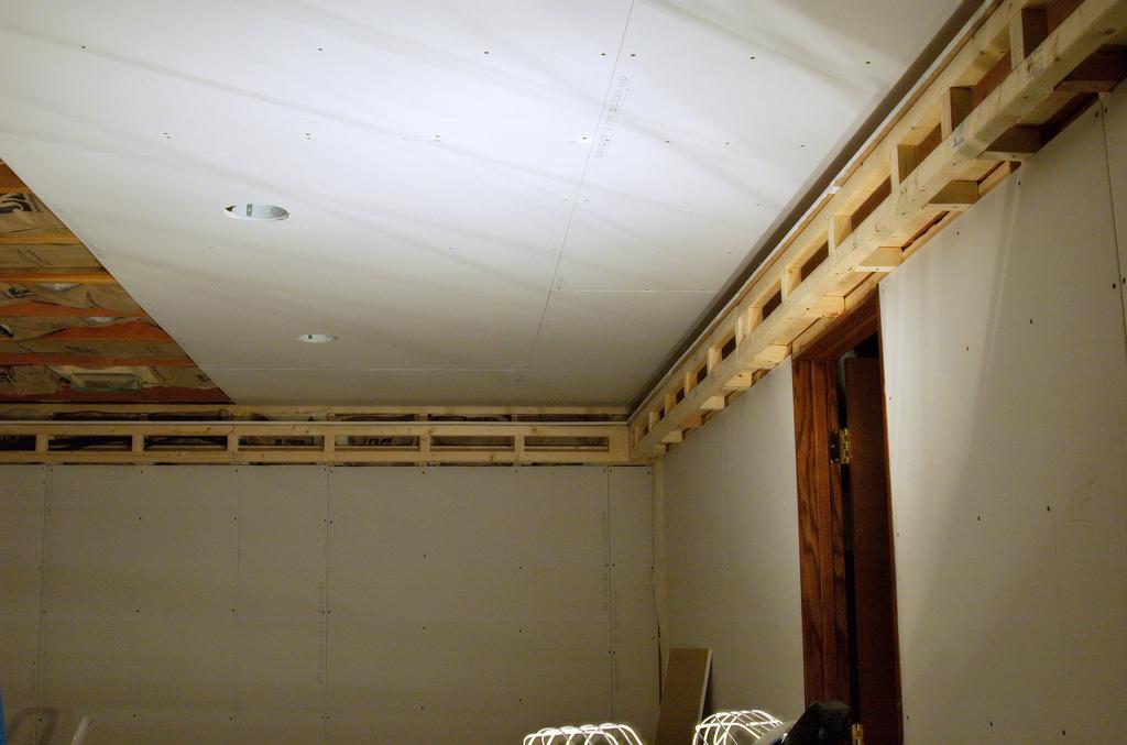 Lavori in cartongesso tante idee originali e moderne per for Idee originali per la casa