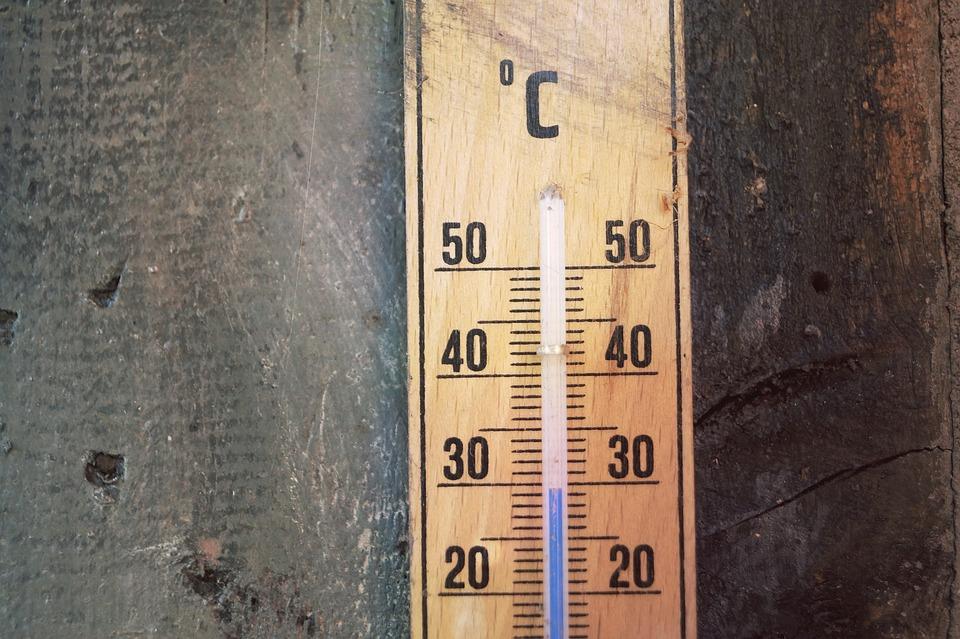 Come costruire un Termometro Ambiente fai da te