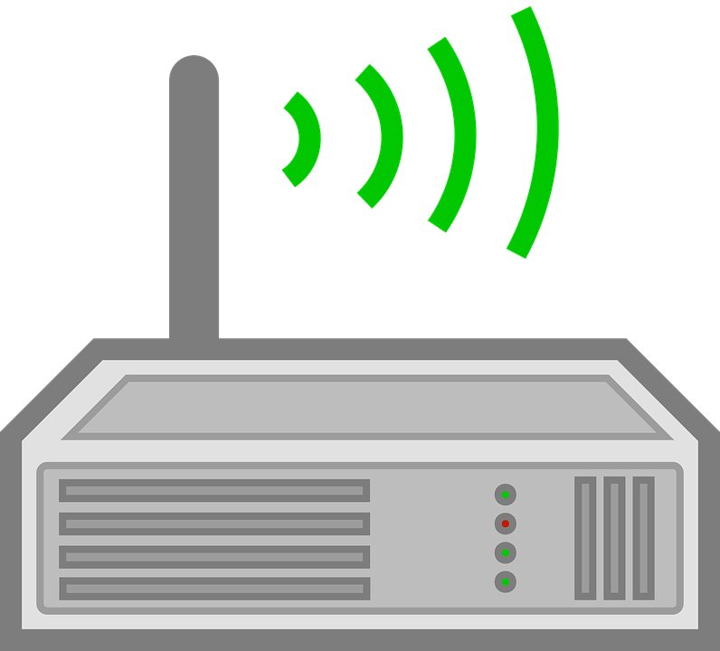 Antifurto-wireless