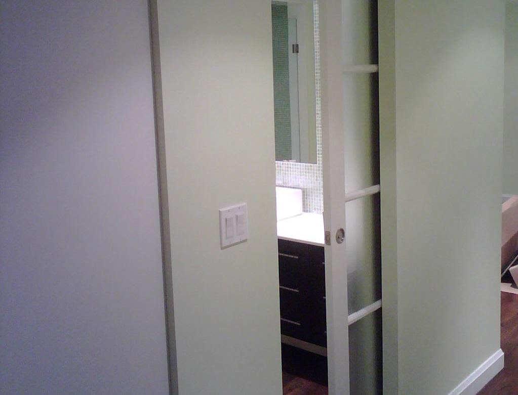 Porte Scorrevoli: quale tipologia scegliere per gli interni?