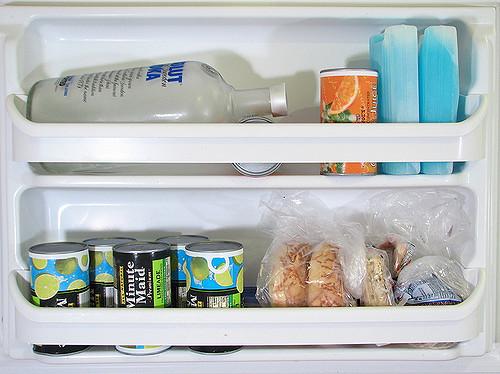 Freezer: guida alla scelta del modello e consigli per l'acquisto
