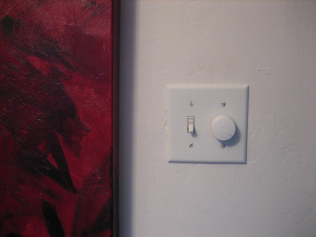Dimmer: cos'è e perchè conviene avere luci regolabili in casa