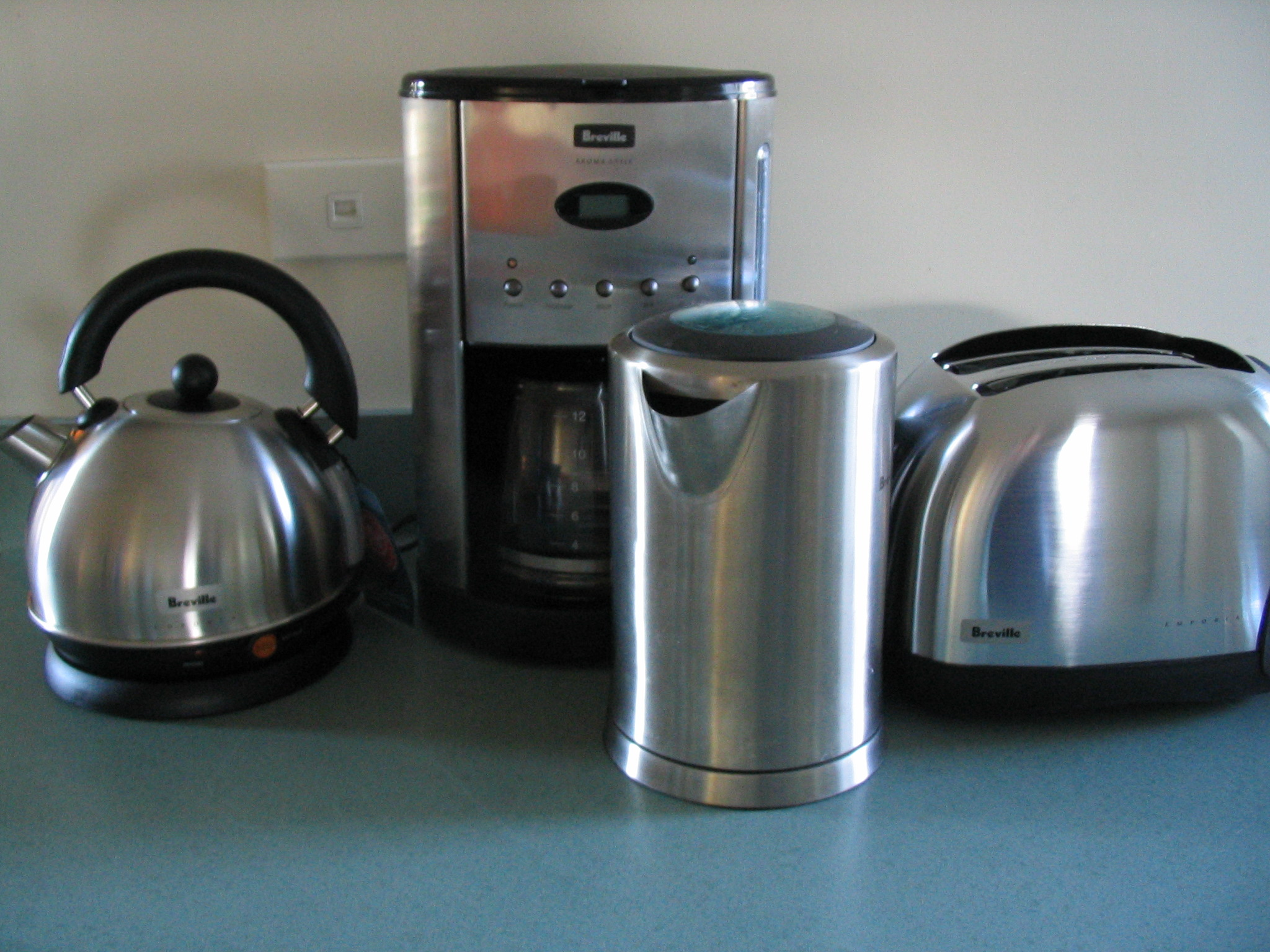 Piccoli elettrodomestici 3 idee regalo utili per la casa for Idee regalo per la casa