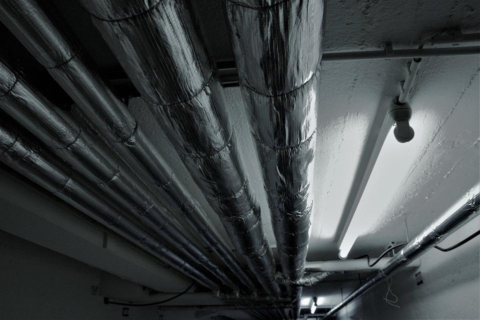 Riscaldamento a soffitto: pro, contro e cose da sapere