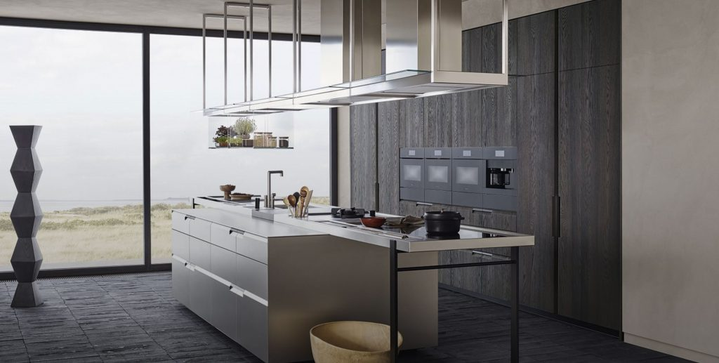 cucina in stile contemporaneo